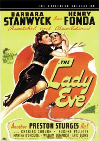 The Lady Eve (Criterion Collection)