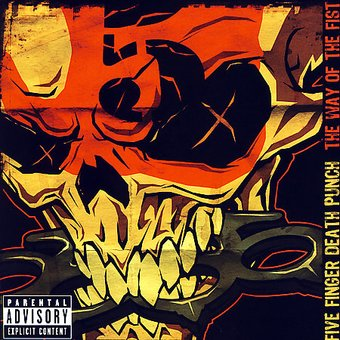 5fdp the way of the fist