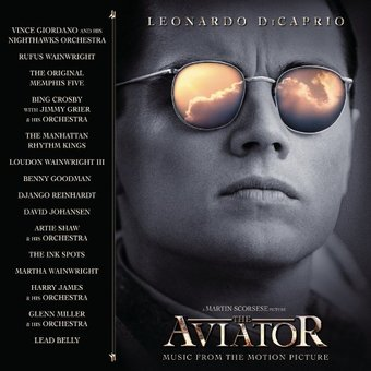 The Aviator (Music from the Motion Picture)