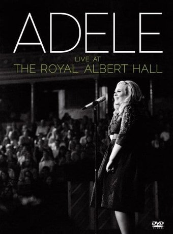 Adele: Live at the Royal Albert Hall (Explicit,
