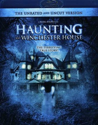 Haunting of Winchester House (Blu-ray)