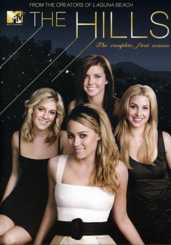 The Hills - Season 1 (3-DVD)