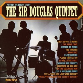 Best of Sir Douglas (180Gv)