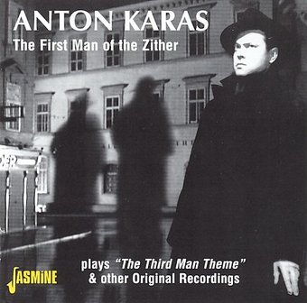 The First Man of the Zither