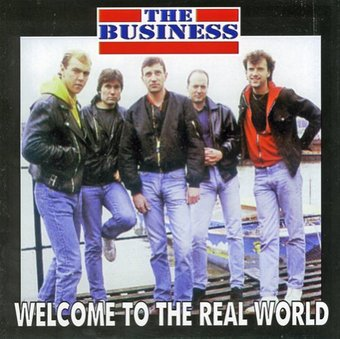 Welcome to the Real World (2-CD)