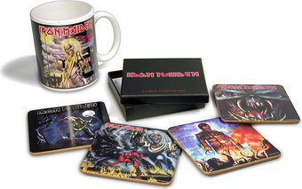 Iron Maiden Gift Set