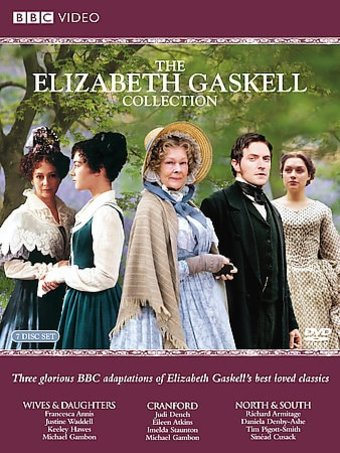 Elizabeth Gaskell Collection (Wives & Daughters /