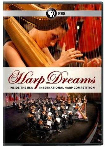 PBS - Harp Dreams: Inside the USA International