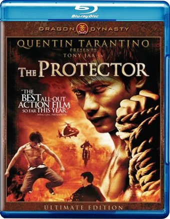 The Protector (Blu-ray)