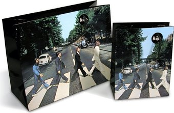Beatles Abbey Road Bag Set