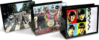 Beatles Large Gift Bag Set