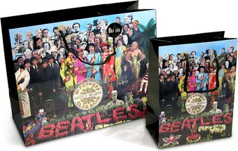 Beatles Sgt. Pepper Bag Set