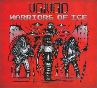 Warriors of Ice (Live)