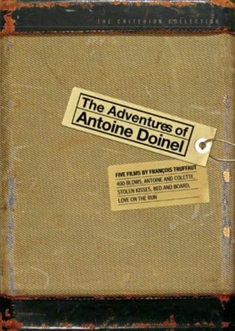 Francois Truffaut's The Adventures of Antoine