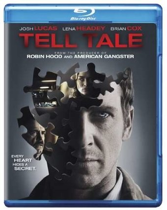 Tell Tale (Blu-ray)