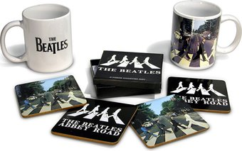 Beatles Abbey Road Gift Set 1