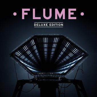 Flume [Deluxe Edition] (3-CD + DVD)
