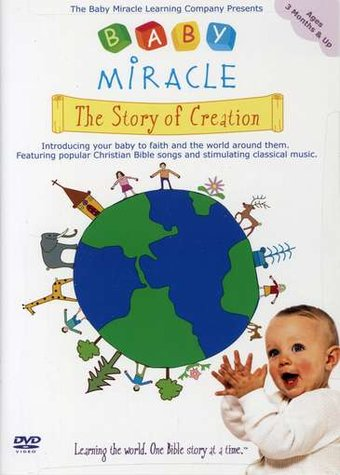 Baby Miracle - Story of Creation
