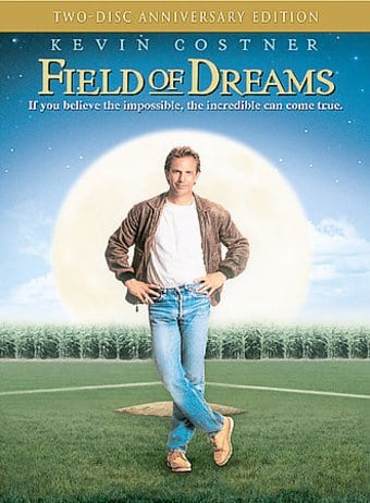Field of Dreams (Anniversary Edition, Widescreen)