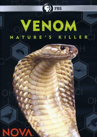 Venom - Nature's Killer