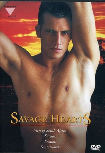 Savage Hearts- Men of South Africa, Savage,