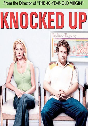 Knocked Up (Rated, Widescreen)