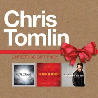 Christmas Bundle (3-CD)