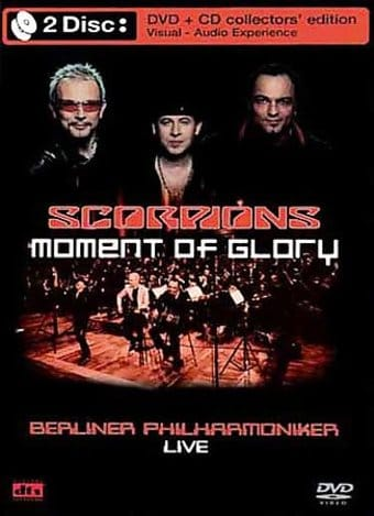 Moment of Glory Live With The Berlin Philharmonic