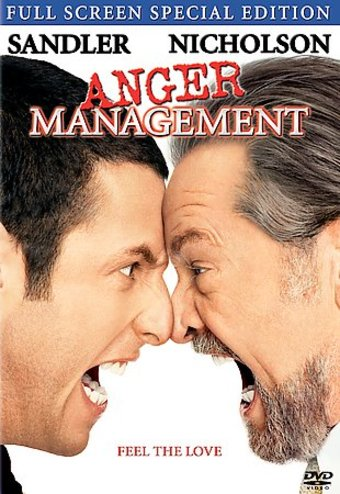 Anger Management (Full Screen Special Edition)
