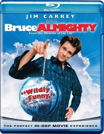 Bruce Almighty (Blu-ray)