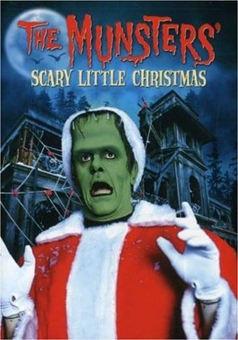 The Munsters - Scary Little Christmas