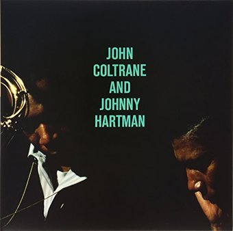 John Coltrane & Johnny Hartman