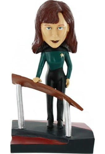 Star Trek - The Next Generation: Doctor Crusher