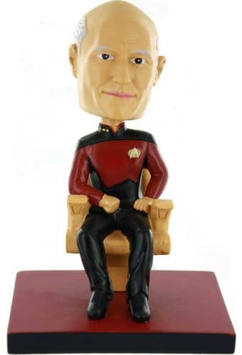 Star Trek - The Next Generation: Captain Picard