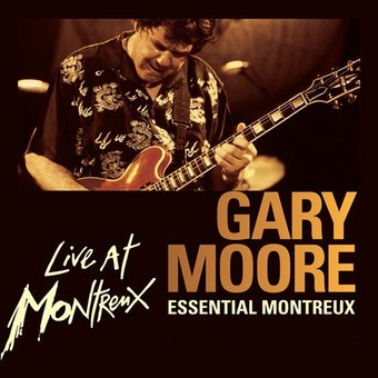Essential Montreux (5-CD)