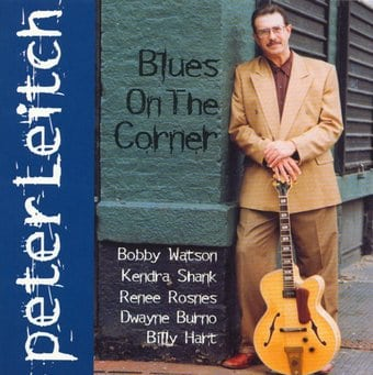Blues on the Corner