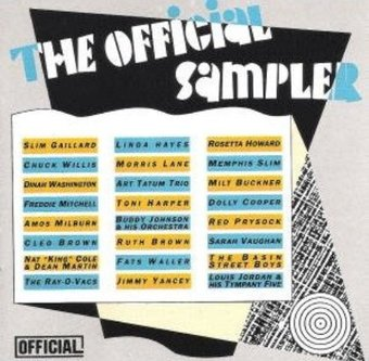 The Official Sampler