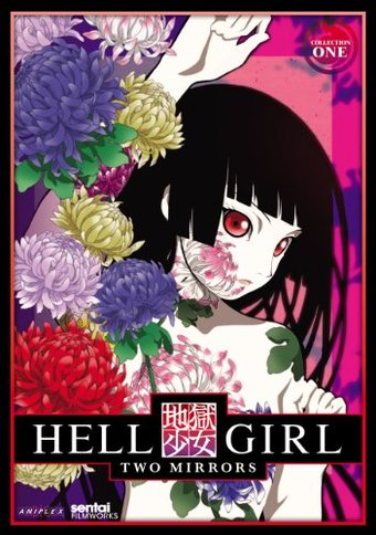 Hell Girl: Two Mirrors - Collection 1