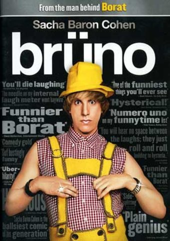 Bruno (Widescreen)