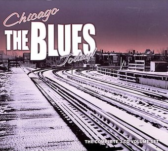 Chicago / The Blues / Today! (3-CD)