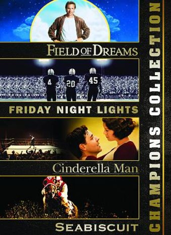 Champions Collection: Field of Dreams / Friday