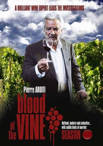 Blood of the Vine - Season 1 (2-DVD)