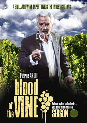 Blood of the Vine - Season 2 (2-DVD)