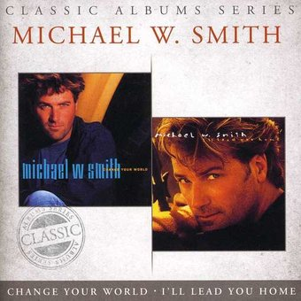 Classic Albums Series: I'll Lead You Home /