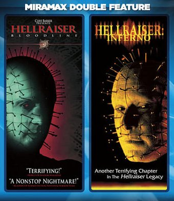 Hellraiser: Inferno / Hellraiser: Bloodline