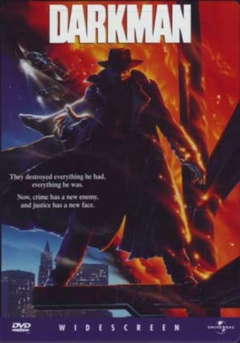 Darkman (Widescreen)