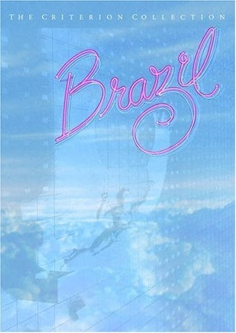 Brazil (Criterion Collection, 3-DVD)