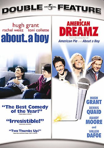 About a Boy / American Dreamz - Double Feature