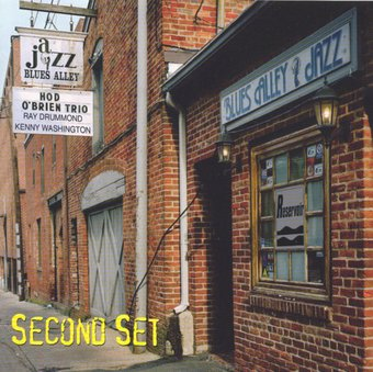 Live at Blues Alley: Second Set