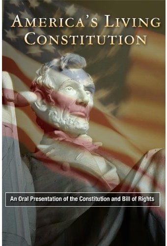 America's Living Constitution: An Oral